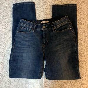 Levi's The Original 525 Pencil Jeans. Sz 10